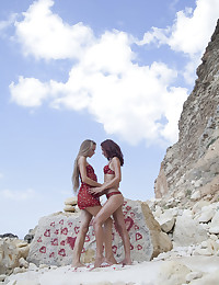 Heart Theme featuring Korica A & Milena D by Antares